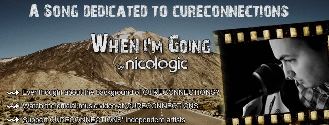 When I'm Going by nicologic