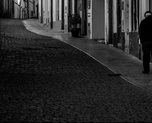 CITY UND STREET